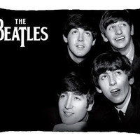 "The Beatles 30""X20"" Full Print Pillowcase Pillow Case - Pillowcases"