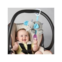 Baby Einstein Melody Makers - World Collection Elephant