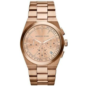 Michael Kors MK5927 Women's Channing Rosegold Watch