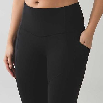 All The Right Places Pant II