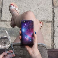 Space Universe 1 iPhone 6, 6S, 6 Plus Case 4S, 5S, Samsung Galaxy LG, HTC Cover. Mobile Phone Cell. Gift Idea. Birthday gift. For Him, Her