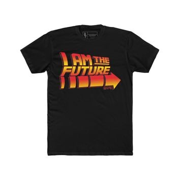 I Am The Future T-Shirt Black Quickstrike