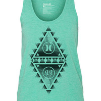 BEACH DREAMS PERFECT TANK WOMEN'S TANK T-Shirts & Tanks