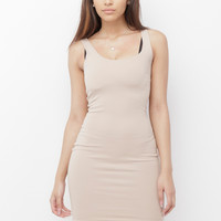 BRANDEE BODYCON DRESS