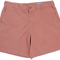Pawleys Twill Shorts in Sunburn by Coast