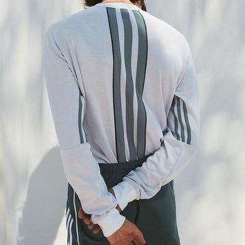 adidas Authentic Stripe Long Sleeve Jersey | PacSun
