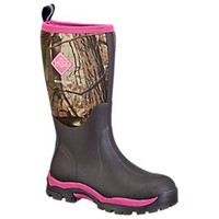 NEW The Original Muck Boot Company Woody PK Hunting Boots for Ladies