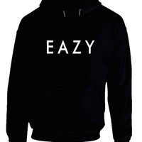G Eazy Title Just Eazy Hoodie
