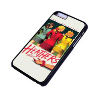 HEATHERS BROADWAY MUSICAL Case for iPhone iPod Samsung Galaxy HTC One