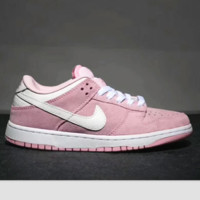 """Nike"" Women Sport Casual Low Help Shoes Sneakers Plate Shoes I-SSRS-CJZX"