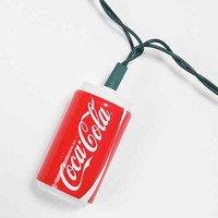 Coke String Lights- Assorted One