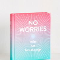 No Worries | Mod Retro Vintage Books | ModCloth.com