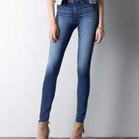 Hi-Rise Jegging   American Eagle Outfitters