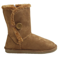 Short Most Wanted Boot - WetSeal