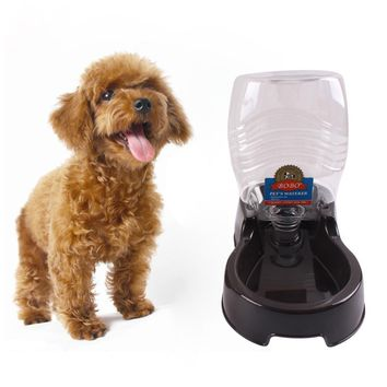 400ml Automatic Water Dispenser Bowl For Dogs or Cats
