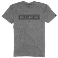 Billabong Boys' (2-7) Boxer T-Shirt