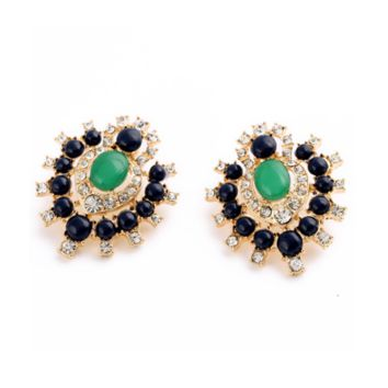 Pau Earrings