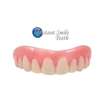 Instant Smile Veneer SMALL TOP  includes Setting beads Free Shipping IN USA