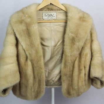 4f583373b513e Best Vintage Mink Stole Products on Wanelo