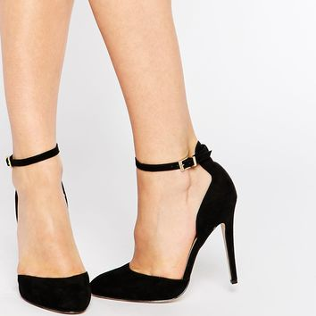 ASOS PLAYWRIGHT High Heels