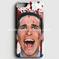 Christian Bale American Psycho Movie iPhone 6 Plus/6S Plus Case | casefantasy