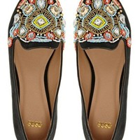 ASOS MOONBEAM Flat Shoes at asos.com