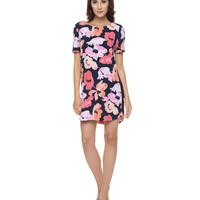 Maritime Crepe Dress by Juicy Couture
