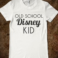 old school disney kid - glamfoxx.com