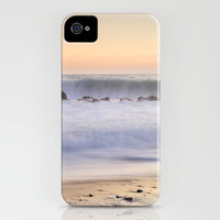 The big wave iPhone Case by Guido Montañés | Society6