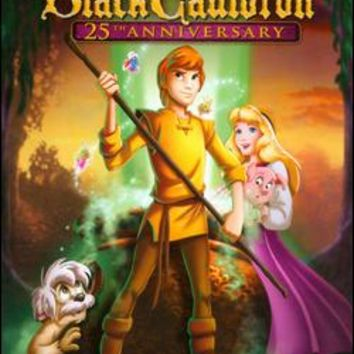 The Black Cauldron[(Anniversary Edition) (Special Edition)]