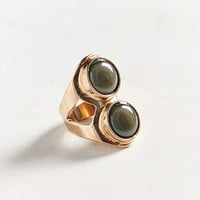 Double Layer Mood Ring - Urban Outfitters