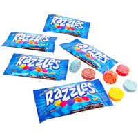 Razzles Candy 2-Packs: 3000-Piece Case