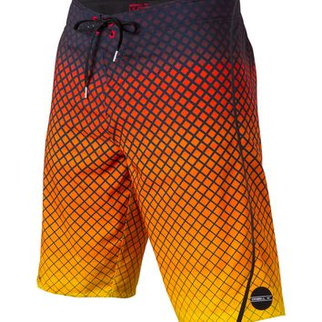 O'Neill Men's Hyperfreak Conversion Superfreak Series Boardshorts