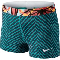 "Nike Women's 3"" Pro Compression Shorts"