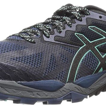 ASICS Women's Gel-Fujitrabuco 6 Running Shoe
