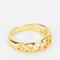 Urban Outfitters - Tribeca Midi Ring