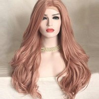 Coral Doll - UniWigs ® Official Site