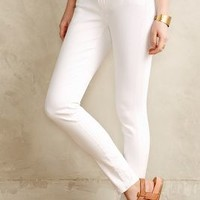 Citizens of Humanity Rocket Skinny Jeans Optic White