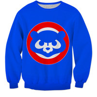 Chicago Cubs Sweater