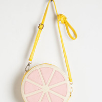 ModCloth Fruits Spritz a Wonderful Life Bag