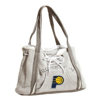 Indiana Pacers NBA Property Of Hoodie Purse
