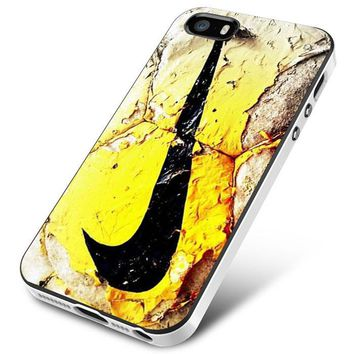 Nike Soccer Ball Art iPhone 5 | 5S | 5SE Case Planetscase.com