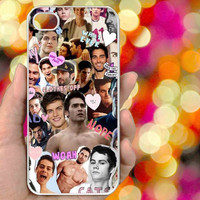 Teen Wolf - Dylan O'brien collage 2    -  iPhone 6, iPhone 6+, samsung note 4, samsung note 3,iPhone 5C Case, iPhone 5/5S Case, iPhone 4/4S Case, Durable Hard Case