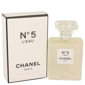 LMFH2N Chanel No. 5 L'eau by Chanel