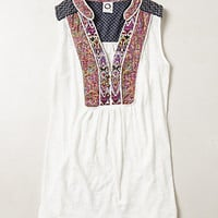Embroidered Evie Top