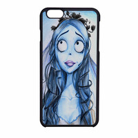 Tim Burton Corpse Bride 2 Iphone Case iPhone 6S Case
