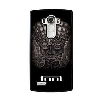 TOOL BAND 3 LG G4 Case Cover