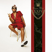 24K Magic - Bruno Mars, LP