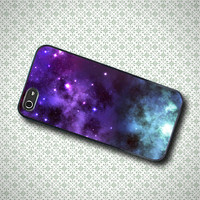 iPhone5 case, iPhone 4s case, Case for iPhone 5 and 4 - space and stars, galaxy universe, supernova
