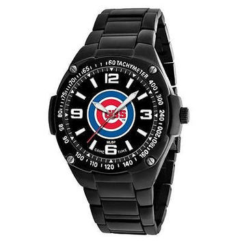 MLB Chicago Cubs Men's Gladiator Watch